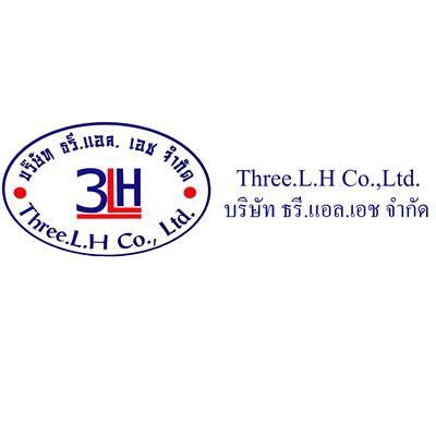 3LH Logo