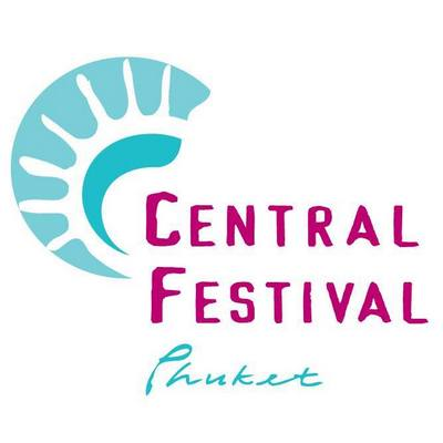 Central festival Phuket logo