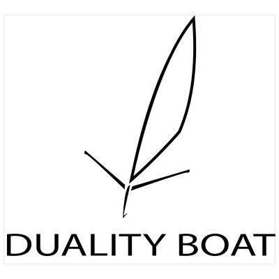 Duality Boat - Shadow iMoth